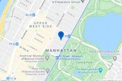 15 WEST 84TH STREET #4/5H