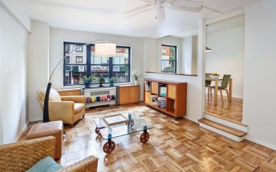 $790,000 – JR 4 – 301 East 48th Street Apt 2G