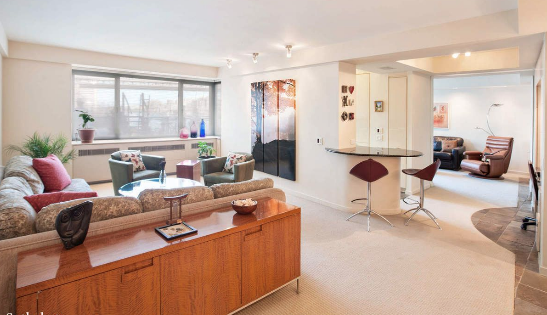 $1,285,000 – 25 Sutton Place South, Apt 3E