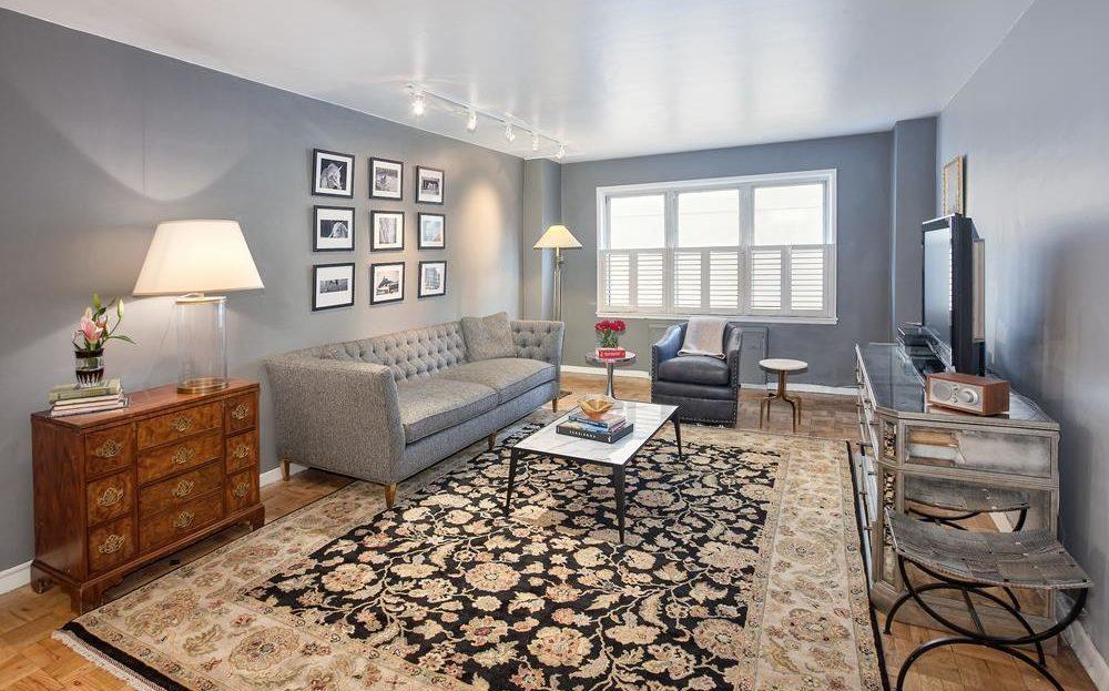 $885,000 – 301 East 48th Street, 4-F