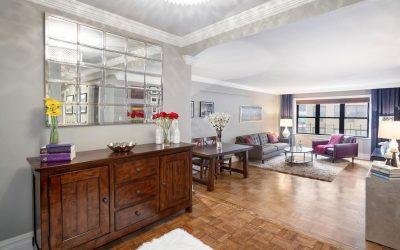$950,000 – 25 Sutton Place South, Apt 8C
