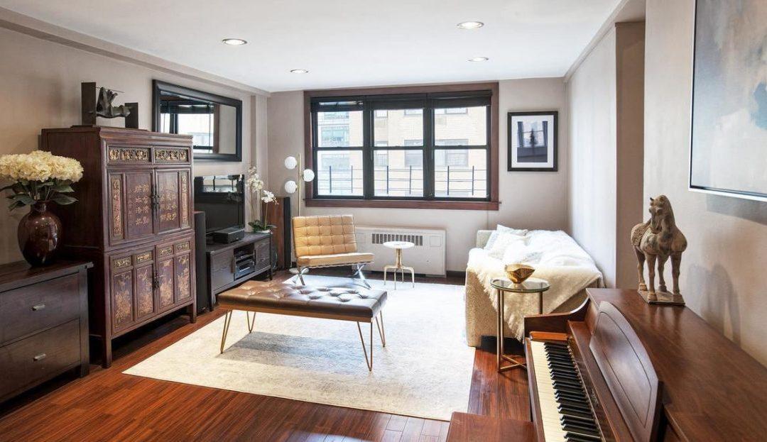$850,000 – 301 East 48th Street #14C
