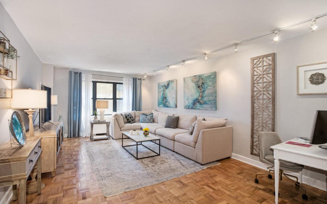 $664,000 – 301 East 48th Street #4J