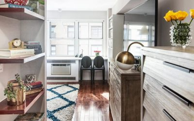 $389,000 – 321 East 45th Street, 10-A