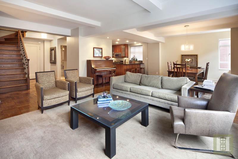 $2,900,000 – 15 West 84th Street #4/5H