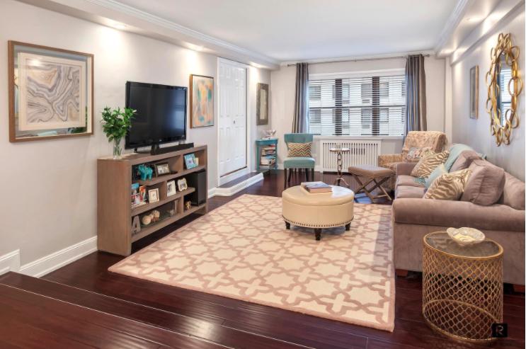$735,000 – 301 East 48th Street 4-F