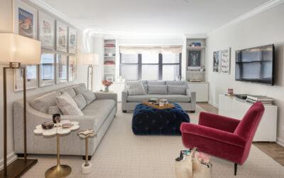 $649,000 – 301 East 48th Street #3J